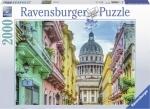 Legpuzzel Cuba - 2000 - Ravensburger