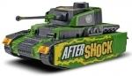 Panzer Tank - Revell