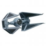 Tie interceptor - Revell