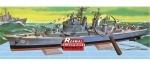 Raketvernietiger USS King - Revell