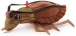 Trudi knuffel kakkerlak