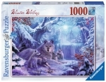 Legpuzzel - 1000 - Winter wolven