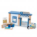Politiebureau van Tidlo