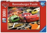 Legpuzzel - 100XL - Disney Cars