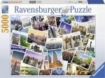 Legpuzzel - 5000 - Ravensburger