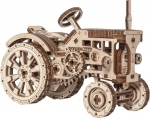 Tractor - Wooden.City