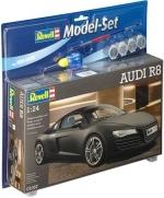 Audi R8 - Revell