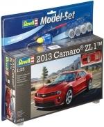 Camaro ZL1 - Revell