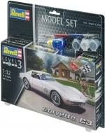 Corvette C3 - Revell