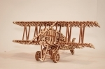 Vliegtuig - Wood.Trick