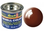 Nummer 80 Revell verf glanzend leembruin