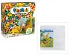 Playmais voordeelpakket Jungle + bouwplaten