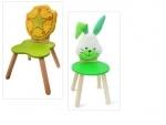 I'm Toy kinderstoelen set van 2