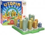Utopia - denkpuzzel