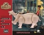Nijlpaard - Gepettos