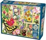 Legpuzzel - 500 - Butterfly magic