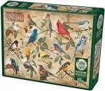 Legpuzzel - 1000 - Wild Birds