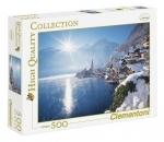 Legpuzzel - 500 - Winters Oostenrijk