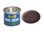 Nummer 84 Revell verf leder mat bruin