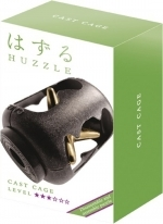 Huzzle Cast Cage ***