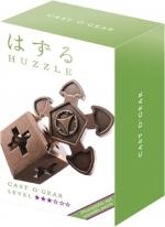 Huzzle Cast OGear ***