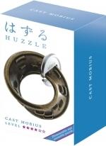 Huzzle Cast Mobius ****