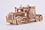 Truck Big Rig - Wood.Trick