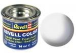 Nummer 4 Revell verf glanzend wit
