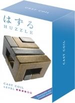 Huzzle Cast Coil ****