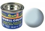 Nummer 49 Revell verf mat lichtblauw