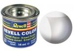 Nummer 2 Revell kleurloos mat
