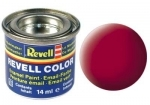 Nummer 36 Revell verf mat karmijnrood