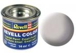 Nummer 43 Revell verf grijs mat USAF