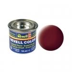 Nummer 37 Revell verf mat dakpan rood