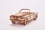 Cabriolet - Wood.Trick