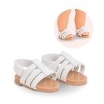 ma Corolle sandaaltjes