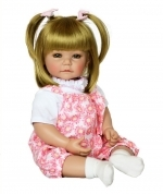 Adora Toddler Time Baby Amy met zomeroutfit - 51cm