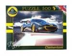 Legpuzzel - 500 - Lotus Evora Enduro
