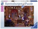 Legpuzzel - 1000 - Galerij van boeken