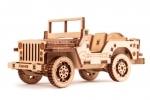 Jeep - Wood.Trick