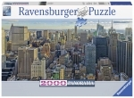 Legpuzzel - 2000 - Panorama New York