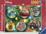 Legpuzzel - 1000 - Disney kerst
