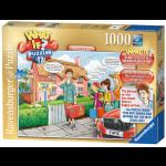 Legpuzzel - 1000 - Wat nou als...English teksten