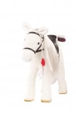 Paard wit - Götz
