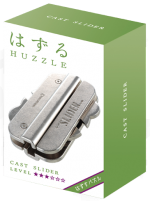 Huzzle Cast Slider ***