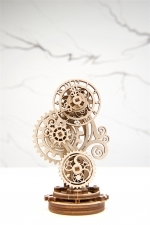 Steampunk klok - UGears