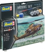 Revell Cobra Bell AH-1G