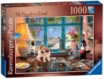 Legpuzzel - 1000 - The Puzzlers Desk