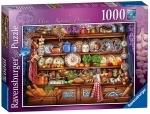 Legpuzzel - 1000 - Moeders keuken