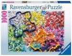 Legpuzzel - 1000 - Puzzel palet